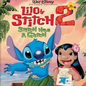 Lilo & Stitch 2: Stitch Has a  is listed (or ranked) 13 on the list The Best Dakota Fanning Movies