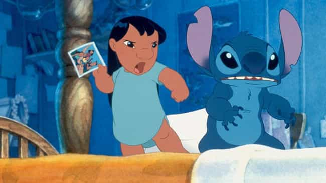 Lilo & Stitch: The S... is listed (or ranked) 2 on the list Disney Channel Cartoons That Were Vastly Underrated