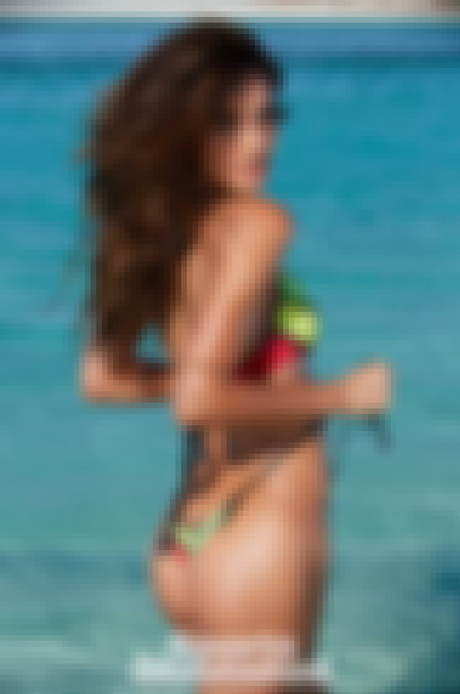 Lily Aldridge is listed (or ranked) 2 on the list Hottest Women 2014
