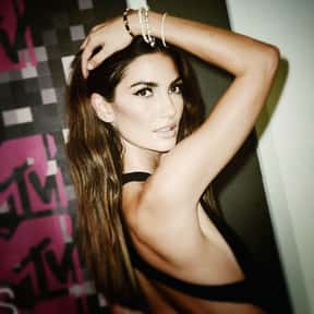 Lily Aldridge is listed (or ranked) 11 on the list List of Famous Supermodels