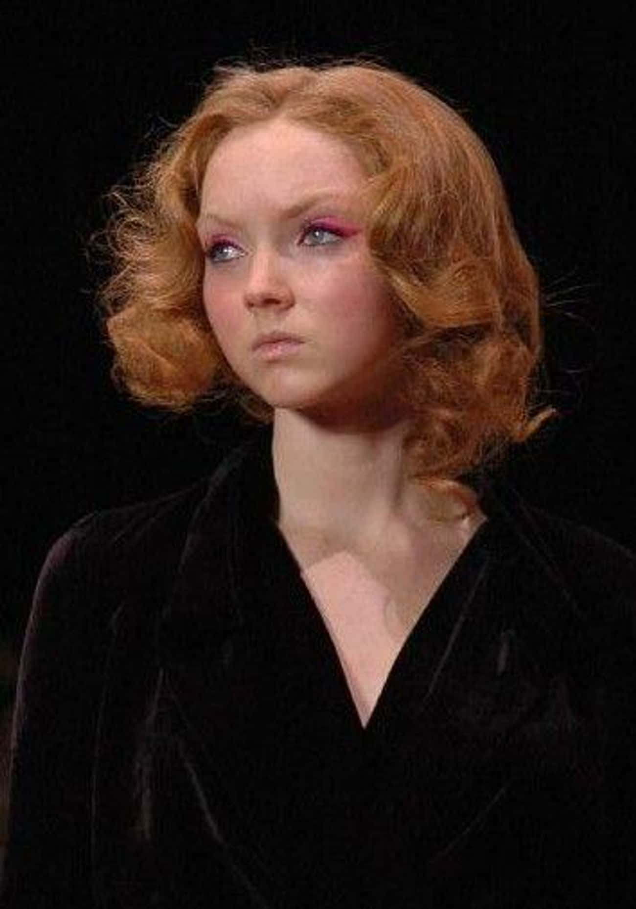 Lily Cole is listed (or ranked) 3 on the list Famous Women Who Look Like Dolls