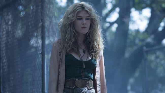 Lily Rabe is listed (or ranked) 4 on the list What The Cast Of 'American Horror Story' Thinks Of The Show