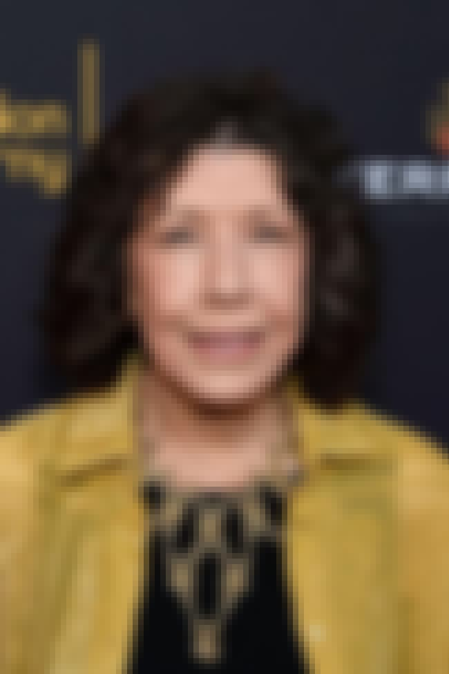 Lily Tomlin is listed (or ranked) 2 on the list Famous Cass Technical High School Alumni