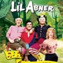 Li'l Abner is listed (or ranked) 32 on the list The Greatest Classic Films the Whole Family Will Love