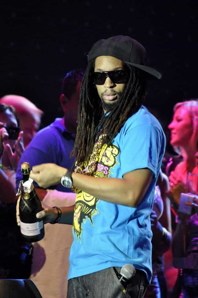 Lil Jon is listed (or ranked) 1 on the list 25 Rappers Who Are Capricorns