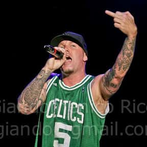 Limp Bizkit is listed (or ranked) 5 on the list The Best Rapcore Bands