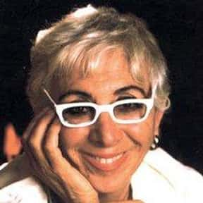 Lina Wertmüller is listed (or ranked) 191 on the list And The (Honorary) Academy Award Goes To ...