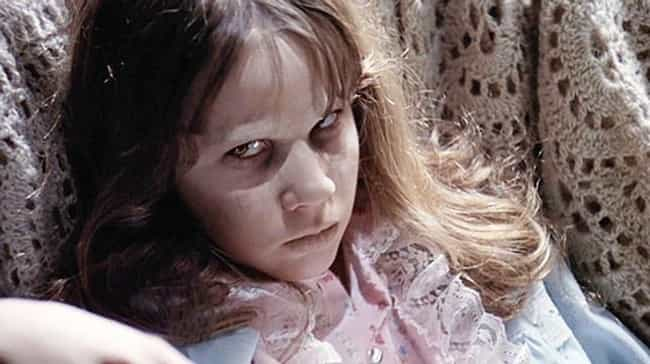 Linda Blair is listed (or ranked) 3 on the list 9 Horror Movie Kids Who Had A Blast Playing Creepy And Tormented Characters