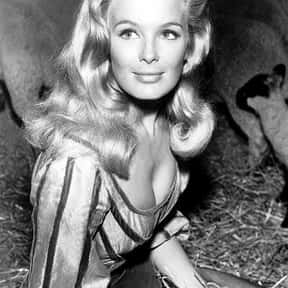 Linda Evans is listed (or ranked) 6 on the list Famous People Whose Last Name Is Evans