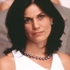 Linda Fiorentino is listed (or ranked) 17 on the list Famous People From Philadelphia