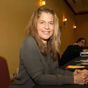 Linda Hamilton is listed (or ranked) 11 on the list Famous People From Maryland