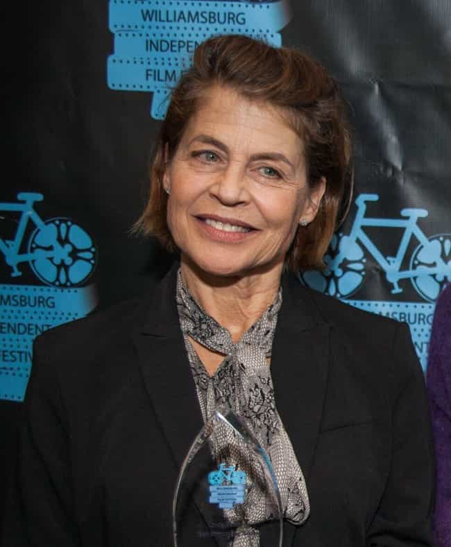 Linda Hamilton is listed (or ranked) 3 on the list 13 Pictures of Celebrities Who Have Identical Twins