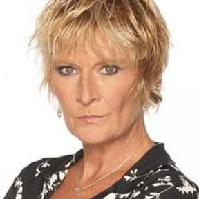 Linda Henry is listed (or ranked) 23 on the list Famous People Whose Last Name Is Henry