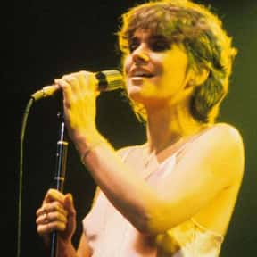 Linda Ronstadt is listed (or ranked) 14 on the list The Best Female Vocalists Ever