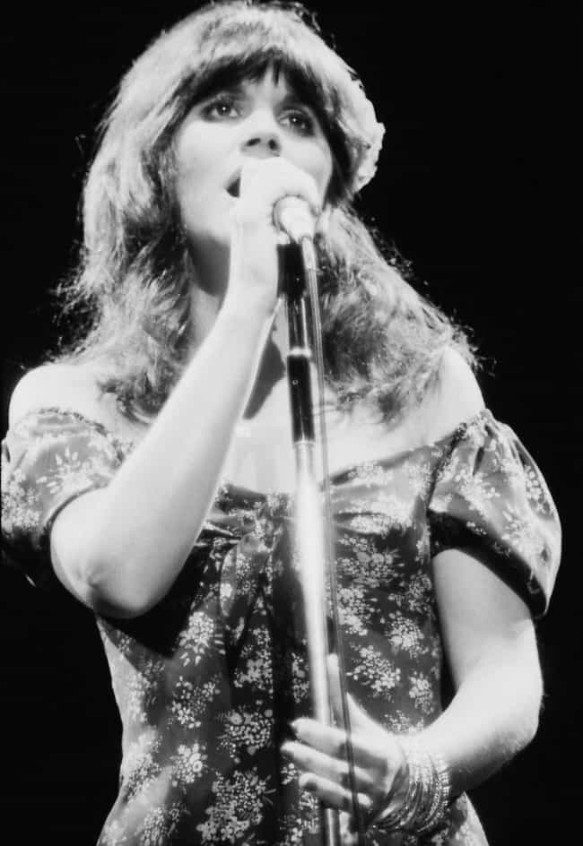 Linda Ronstadt is listed (or ranked) 3 on the list Jerry Brown's Loves & Hookups