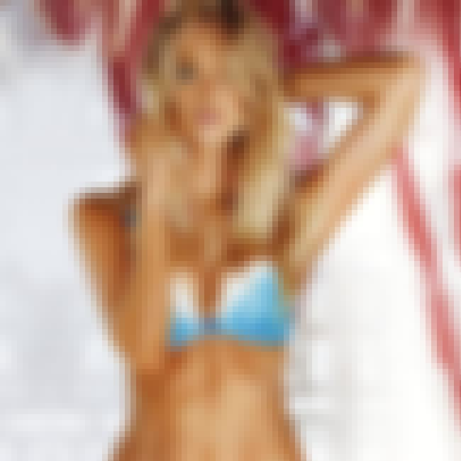 Lindsay Ellingson is listed (or ranked) 1 on the list The Hottest California Models of All Time