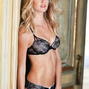 Lindsay Ellingson is listed (or ranked) 10 on the list Victoria's Secret's Most Stunning Models, Ranked