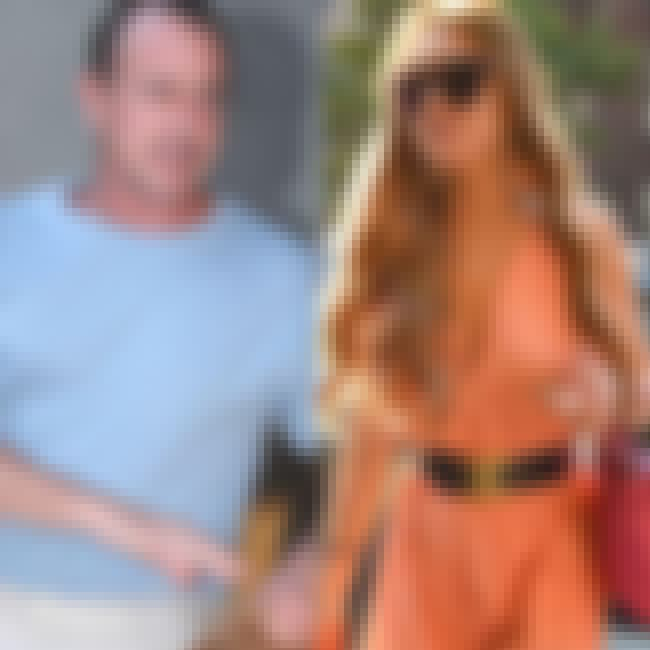 Lindsay Lohan is listed (or ranked) 4 on the list Hollywood's Most Famous Family Feuds