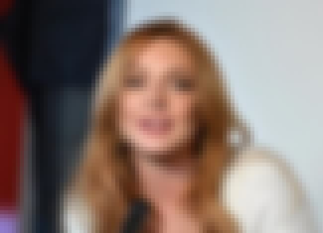Lindsay Lohan is listed (or ranked) 1 on the list 31 Celebrities Who Are Trying to Get Sober Through AA