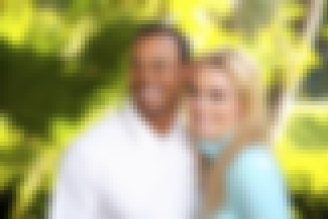 Lindsey Vonn is listed (or ranked) 1 on the list Tiger Woods' Loves & Hookups