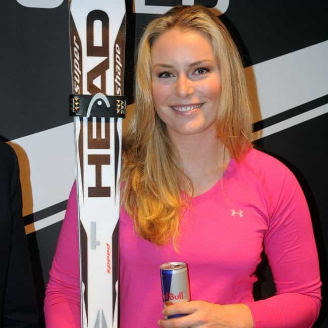 Lindsey Vonn is listed (or ranked) 1 on the list Famous Female Alpine Skiers