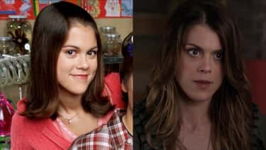 Lindsey Shaw Is An Actress And Has Appeared In Numerous Shows