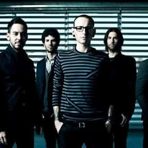 Linkin Park is listed (or ranked) 1 on the list The Best Rapcore Bands