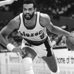 Lionel Hollins is listed (or ranked) 2 on the list The Best NBA Players from Kansas