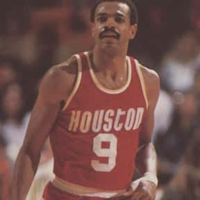 Lionel Hollins is listed (or ranked) 19 on the list The Best Houston Rockets Point Guards of All Time