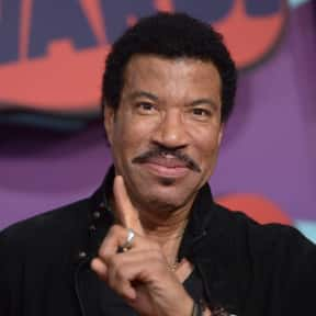 Lionel Richie is listed (or ranked) 10 on the list The Greatest Male Pop Singers of All Time