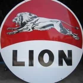 Lion Oil
