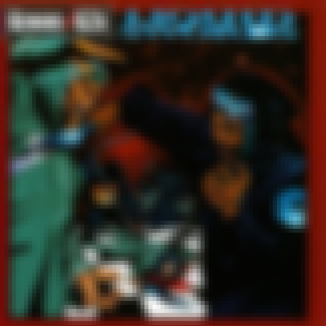 Liquid Swords is listed (or ranked) 1 on the list The Best GZA Albums of All Time
