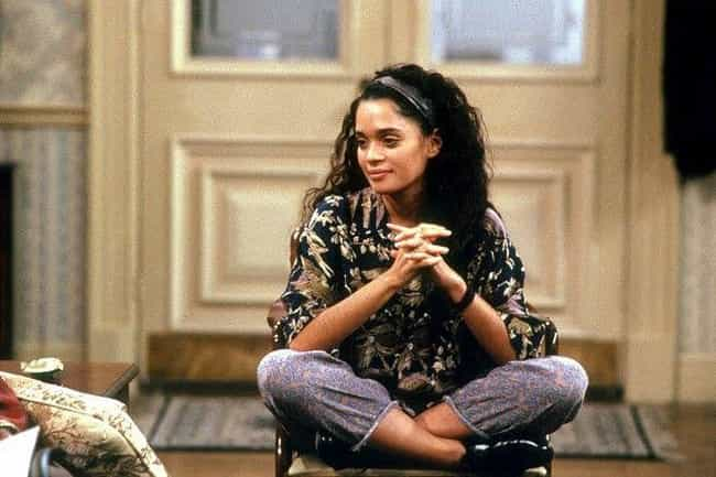 Lisa Bonet is listed (or ranked) 4 on the list 11 Child Stars Who Got Fired Because They Grew Up Too Fast