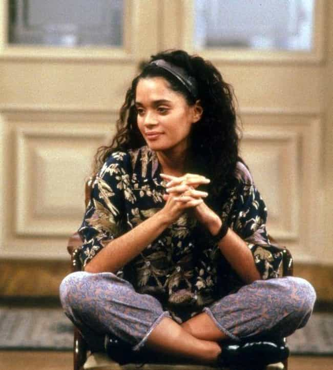 Lisa Bonet is listed (or ranked) 4 on the list These Child Star Scandals Got Kids Kicked Off TV Shows