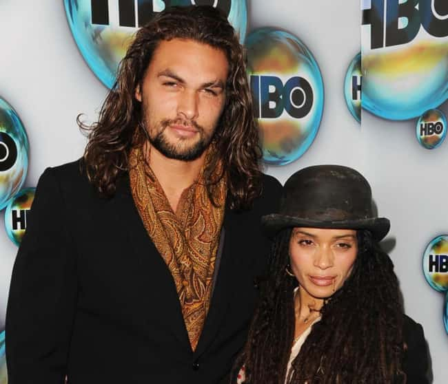 Lisa Bonet is listed (or ranked) 47 on the list 48 Famous Couples with Huge Age Differences