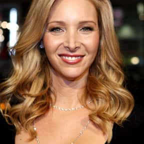 Lisa Kudrow is listed (or ranked) 13 on the list Celebrities You Feel Like You Know