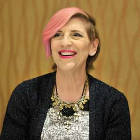 Lisa Lampanelli is listed (or ranked) 5 on the list Famous People From Connecticut