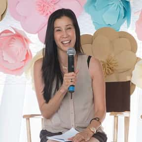 Lisa Ling is listed (or ranked) 6 on the list List of Famous TV Journalists