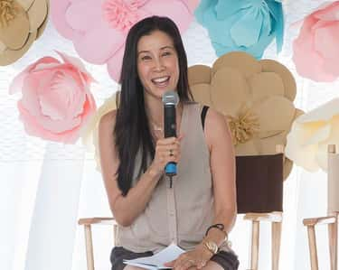 Lisa Ling is listed (or ranked) 2 on the list List of Famous Correspondents