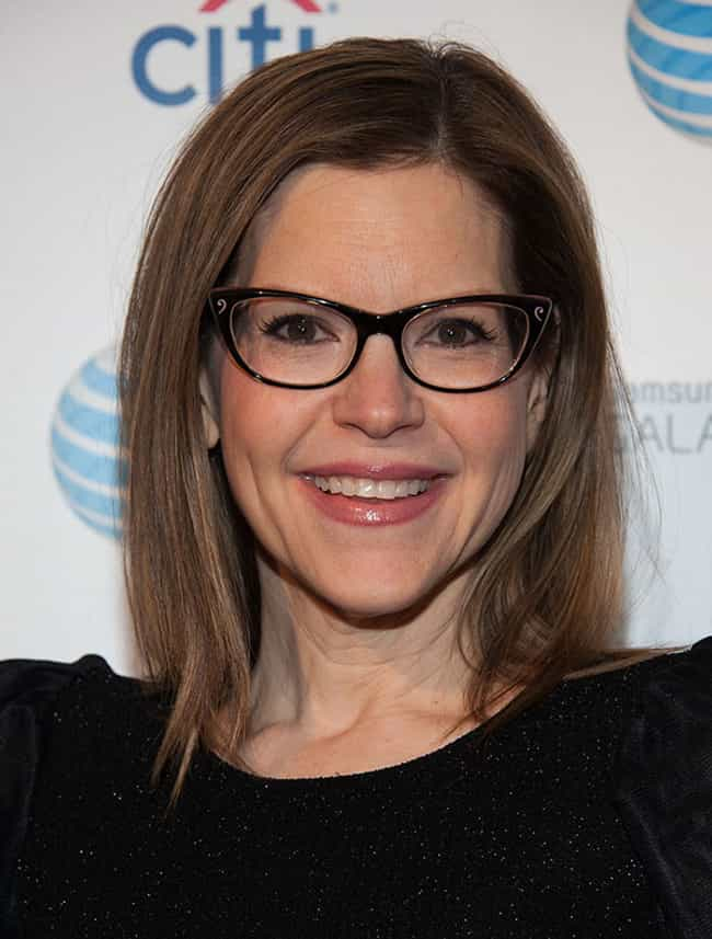 f641ca10030 Lisa Loeb is listed (or ranked) 30 on the list The Most Famous 90s