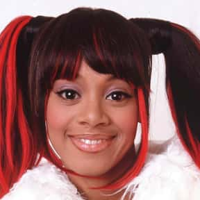 Lisa Lopes is listed (or ranked) 12 on the list The Greatest Rappers Who Are Already Dead