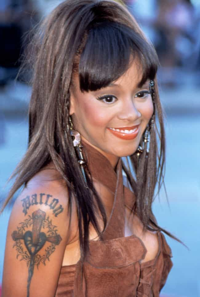 Lisa Lopes is listed (or ranked) 7 on the list Once-Ballin' Rappers Who Went Broke
