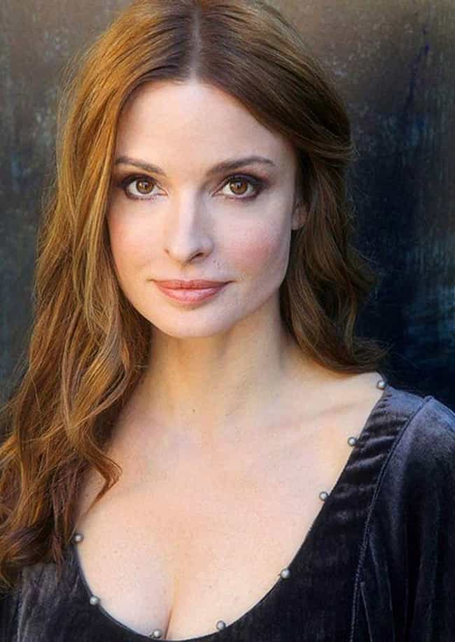 Lisa Marie is listed (or ranked) 5 on the list Actors in the Most Tim Burton Movies