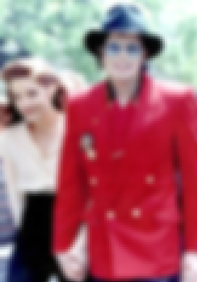 Lisa Marie Presley is listed (or ranked) 2 on the list Michael Jackson's Loves & Hookups