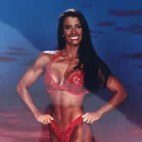 Lisa Marie Varon is listed (or ranked) 2 on the list Famous Female Bodybuilders