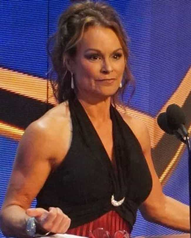 Lisa Moretti is listed (or ranked) 3 on the list Top Retired Pro Wrestlers With Regular Post-Fame Jobs