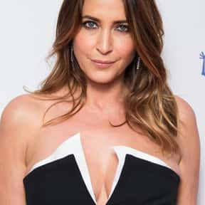 Lisa Snowdon is listed (or ranked) 8 on the list Famous Presenters from England