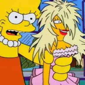 Lisa vs. Malibu Stacy is listed (or ranked) 12 on the list The Best Episodes From The Simpsons Season 5