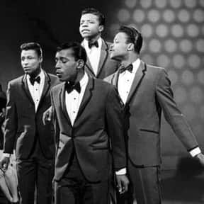 Little Anthony & The Imperials is listed (or ranked) 22 on the list The Most Undeserving Members of the Rock Hall of Fame