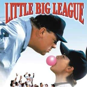 Little Big League is listed (or ranked) 18 on the list The All-Time Best Baseball Films